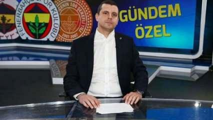 Metin Sipahioğlu'ndan Beşiktaş'a ağır sözler!