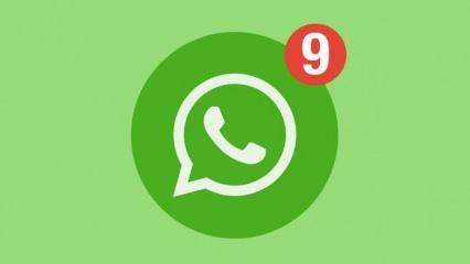 WhatsApp gizlilik sözleşmesini kabul etmeyenlerin hesaplarını silecek! 15 Mayıs'a kadar...