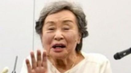 100 yaşındaki Japon kadın koronavirüsü yendi!