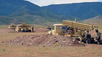 2 Azerbaycan askeri şehit oldu