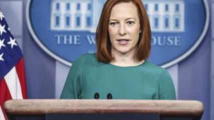 ABD üç maymunu oynuyor: Beyaz Saray'dan skandal sözler!