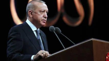 Erdoğan'dan Filistin için yoğun diplomasi: 19 ülkenin lideriyle görüştü