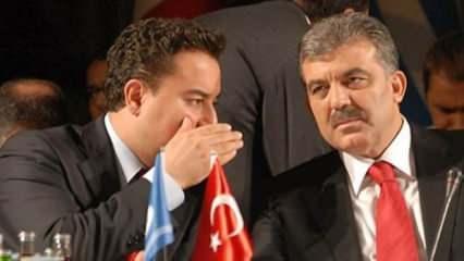 Sinsi planı ağzından kaçıran Ali Babacan'dan skandal savunma! Tokat gibi cevap geldi