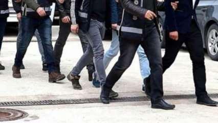 Ankara'da kaçakçılık operasyonu: 6 gözaltı