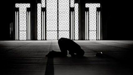 Arefe günü hangi ibadetler yapılır? Arefe günü kılınacak namazlar...