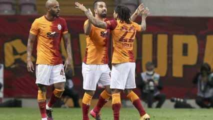 Beşiktaş şampiyon oldu, en büyük geliri G.Saray aldı!