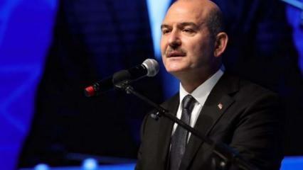 Sedat Peker'in Soylu ile ilgili iddialarına Cumhurbaşkanlığı ve AK Parti'den ilk yorum!
