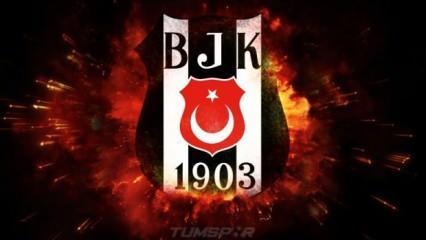 Beşiktaş'tan, Galatasaray ve Fenerbahçe'ye gönderme!