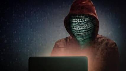 Bilgisayar korsanları çaldıkları verileri ne kadara satıyor?