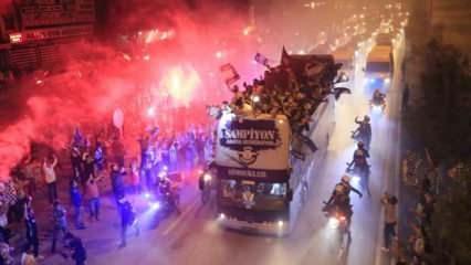 Dünya, Adana'yı şaşkınlıkla izledi!