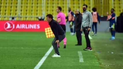 Emre Belözoğlu: Bize yakışmadı!