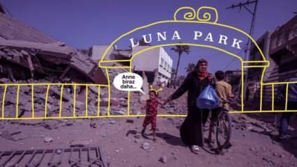 Şadi Yazıcı'dan dikkat çeken paylaşım: Gazze ve çocuk...