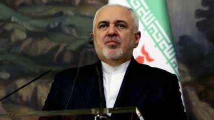 İran'dan Avusturya'ya bayrak tepkisi: İptal ettiler