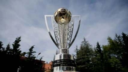 Süper Lig'de tarihi gün geldi çattı!