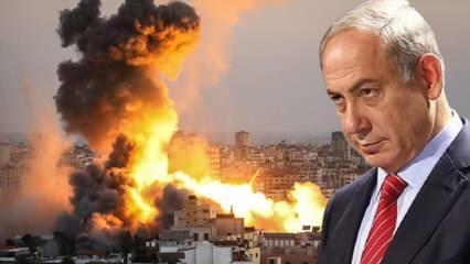Netanyahu, katliamlarına destek veren ülkeleri açıkladı, Bosna Hersek tepki gösterdi