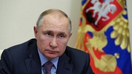 Putin: Çıkarlarımızı doğrudan ilgilendiriyor