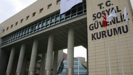 Sosyal Güvenlik Kurumu 70 KPSS ile 50 memur alımı yapacak! SGK başvuru şartları neler?