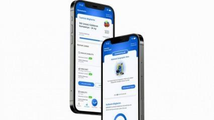 Türksat Kablo Hizmetleri Mobil Uygulaması'nı yeniledi