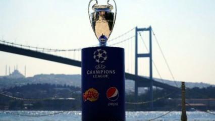 Şampiyonlar Ligi final krizi!