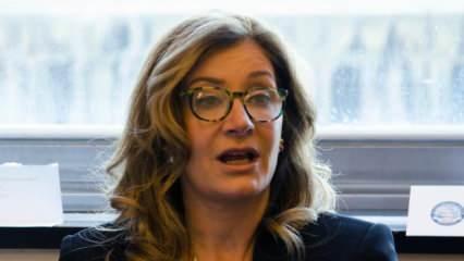 Whitson: ABD İsrail'e yardım ve yataklık ediyor