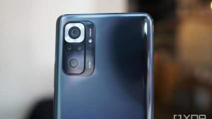 Xiaomi patenti ön kamerayla arka kamerayı birleştiriyor