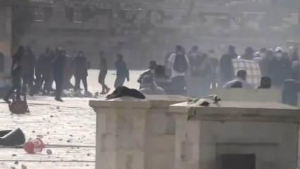 Yine saldırıya geçtiler! Türkiye'den işgalci İsrail'e 'Kudüs' tepkisi