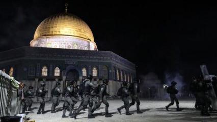 İslam düşmanlığının iki tezahürü: Mescid-i Aksa baskını ve Yeni Zelanda cami saldırısı