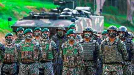 Açıkladılar: 'Filistin'e barış gücü yollamaya hazırız'