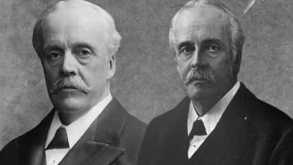 Arthur Balfour: 67 kelimeyle Filistin-İsrail sorununu başlatan adam