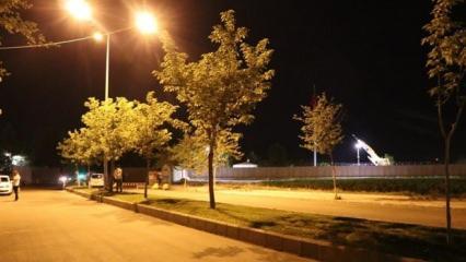 Batman ve Şırnak'taki askeri tesislere saldırı girişimi!