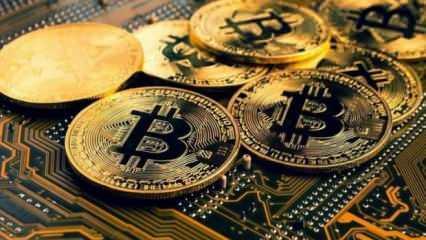 Bitcoin yeniden 40 bin doların altında