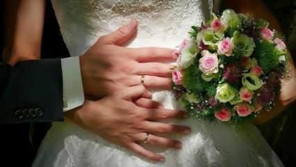 Damat nikahtan kaçtı, gelin düğündeki bir konukla evlendi
