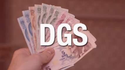 DGS başvuru ücreti ne kadar? ÖSYM kılavuzu yayına aldı! 2021 DGS başvurusu nasıl yapılır?