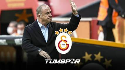Fatih Terim Galatasaray'dan ayrılıyor mu? İşte Terim'in Sarı Kırmızılılardaki son durumu!