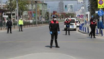 Hafta sonu Sokağa çıkma yasağı var mı? 23 Mayıs Pazar sokağa çıkma yasağı olacak mı?