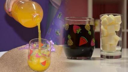 Her gün şekerli içecek tüketen kadınlar dikkat! Bağırsak kanseri riski yüzde 32 artıyor