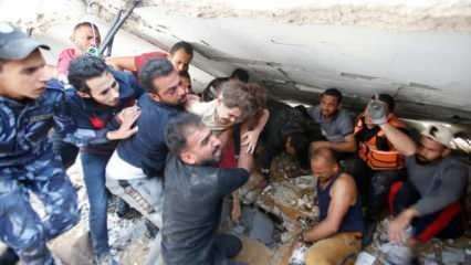 İşgalci İsrail'i koruyan Reuters sonunda pes etti!