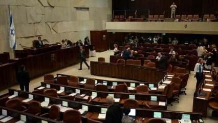 İsrail kabinesi tek taraflı ateşkesi oylayacak
