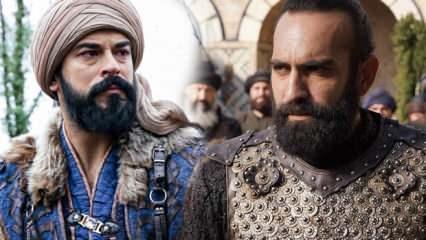 Uyanış Büyük Selçuklu'da milyonların beklediği transfer yapıldı! Kuruluş Osman'ın kilit ismi...
