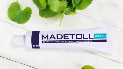 Madetoll Cilt Bakım Kremi ne işe yarar ve nasıl kullanılır? Madetoll Kreminin cilde faydaları