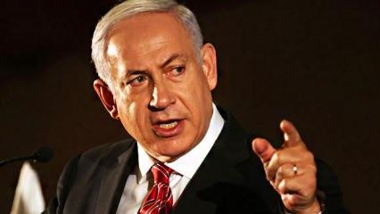 Ateşkes sonrası Netanyahu'dan Gazze tehdidi