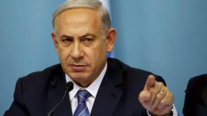 Netanyahu ilk kez açıkça söyledi: Gazze için iki kanlı seçenek