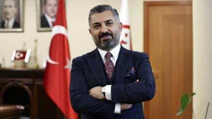 RTÜK Başkanı Şahin: En kibar tabirle aymazlıktır...