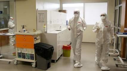 Son dakika: 22 Mayıs koronavirüs tablosu! Vaka, Hasta, ölü sayısı ve son durum açıklandı