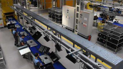 Türk devi, ABD'li rakibinin fabrikalarını satın alıyor