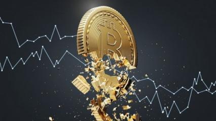 Bitcoin fiyatını düşüren iki önemli gelişme! Dengeler değişti