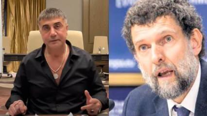 İşadamı Turgut Büyükdağ'dan Peker-Kavala ortaklığı iddiası