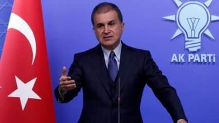 AK Parti'den son dakika Süleyman Soylu açıklaması! Sedat Peker'in iddialarına sert yanıt