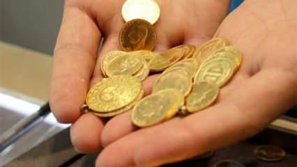 Ünlü isim altın için tarih verip açıkladı: Eninde sonunda bu fiyatı görecek