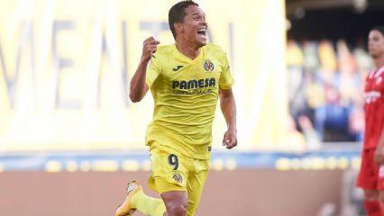 Adana Demirspor, Bacca'ya 2 yıllık sözleşme önerdi!